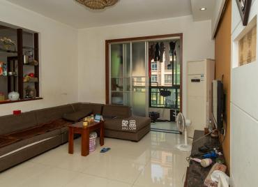 财富名园  2室2厅1卫    80.0万