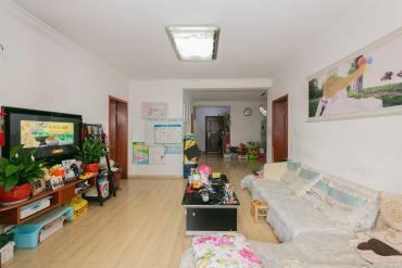 竹满人家  2室2厅1卫    72.0万