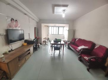 三湘小區三室二廳 全新裝修 溫馨舒適 拎包入住