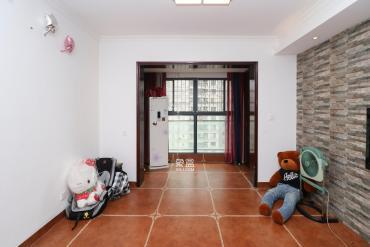 奥克斯广场  2室2厅1卫    129.8万
