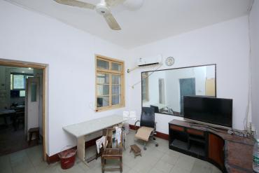中國有色金屬工業長沙勘察院單位房(長堪院宿舍)  2室1廳1衛    75.0萬