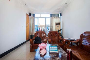 近湘江風光帶 一師范旁邊  杏花園 正規1房 送家電 出售