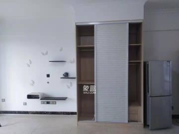 豐園城 正規一室一廳 居家裝修 隨時看房 近汽車南站 德思勤