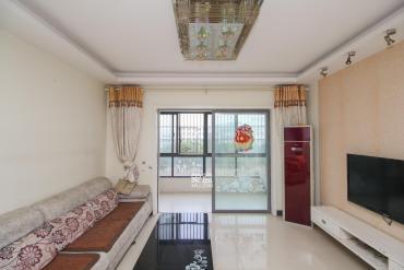 上海城小區  3室2廳1衛    123.0萬