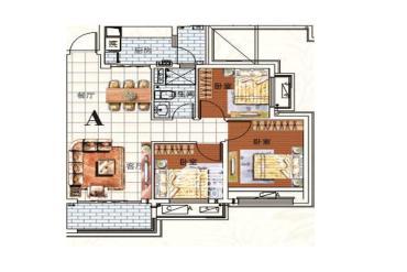 臨地鐵,小區環境優美,家電齊全,拎包入住,可隨時看房