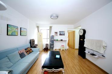 百纳广场(百纳公寓)  2室2厅1卫    112.0万