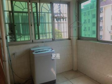 咸嘉新村  3室2廳1衛    2200.0元/月