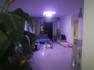 興威帕克水岸 兩室兩廳 家電齊全 采光好 南郊公園