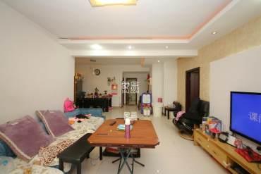 湘府名邸(同力家园)  3室2厅2卫    133.0万