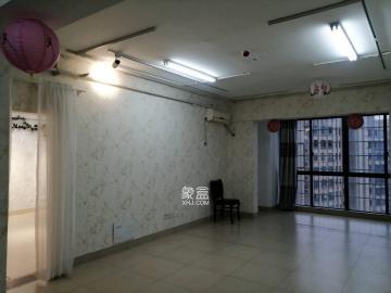 步行街大厦  2室2厅2卫    2600.0元/月