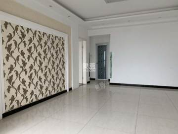 中海观园  3室2厅1卫    3500.0元/月