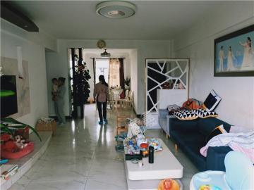 丁香家园  3室2厅1卫    165.0万