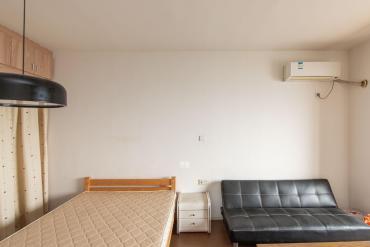 万科魅力之城(京投银泰环球村)  1室1厅1卫    42.8万