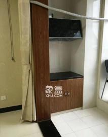 明城国际  1室1厅1卫    2000.0元/月