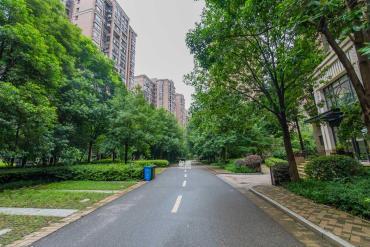 松雅湖 吾悅廣場 星沙中心區品質樓盤鳳凰城二期毛胚五房
