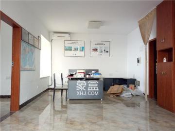 百纳广场(百纳公寓)  2室2厅1卫    3500.0元/月