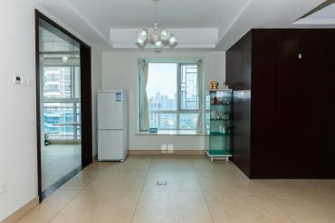 湘雅醫院附近凱樂國際精裝三房出售家電齊全南北通透拎包入住