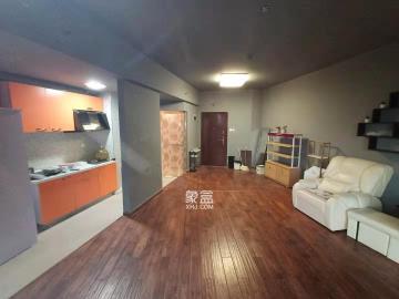 汀蘭雅苑  1室1廳1衛    2400.0元/月