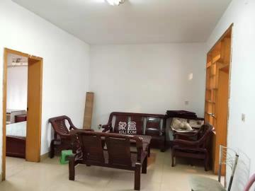 翡翠园  2室2厅1卫    43.0万