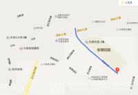 大邑县鸳鸯北街