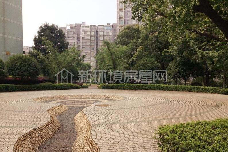 万鑫嘉园(万鑫阳光嘉园)环境图