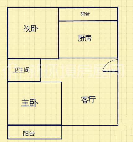 万鑫嘉园(万鑫阳光嘉园)户型图