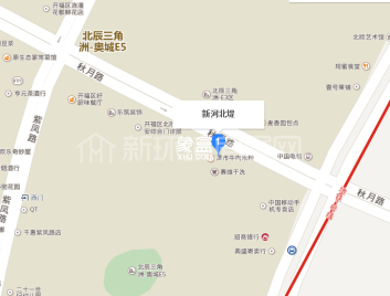 人造板厂宿舍(新河北堤1号)