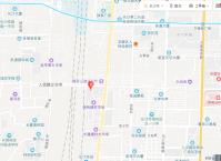 中鐵二十五局宿舍